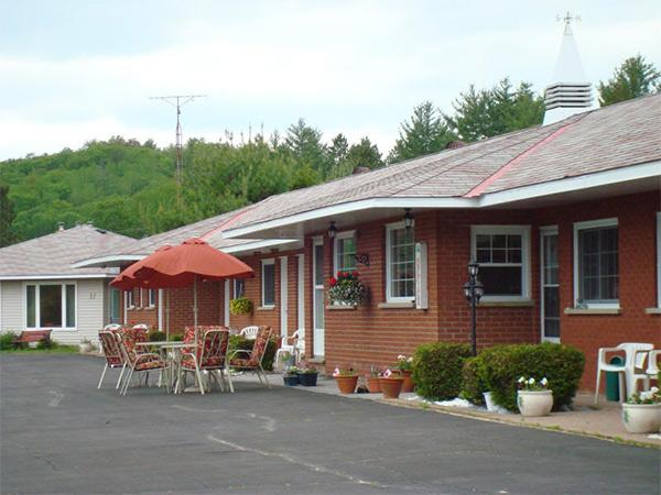 Мотель (мини-гостиница)