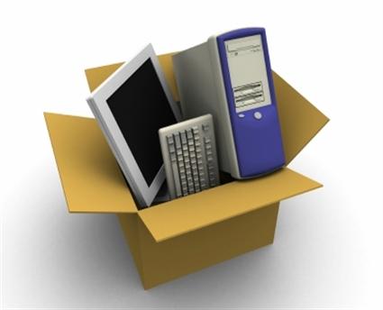 Бизнес по организации переездов