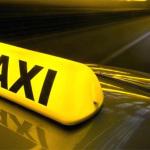 Бизнес-план службы такси