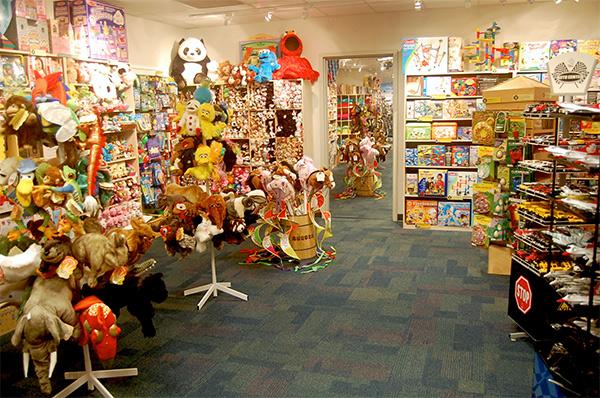 Бизнес-план детского магазина