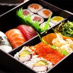 Бизнес-план доставки японской еды