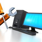 Компьютерный сервис как бизнес