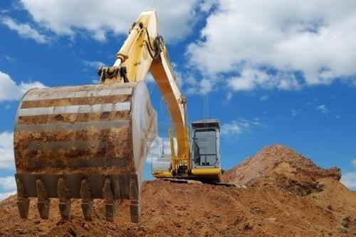 Лицензия на добычу песка