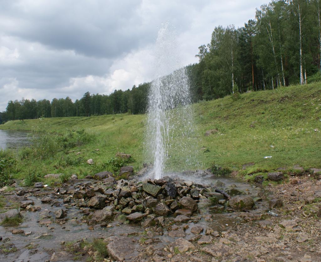 Лицензия на добычу воды