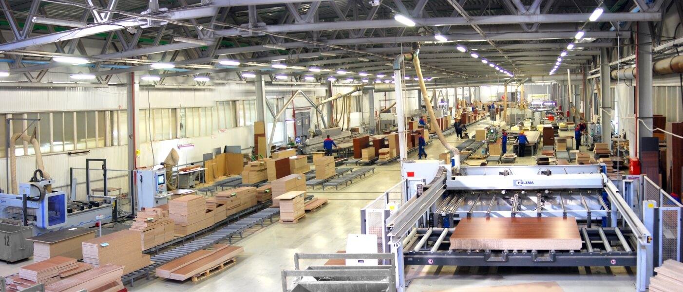 Производство мебели - как начать, сколько денег вложить, ско.