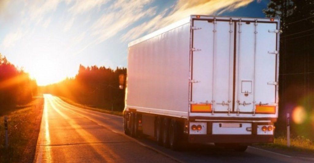 Лицензия на перевозку грузов